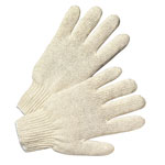 West Chester Ladies Heavy Wt String Knit Gloves