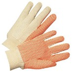 West Chester Kw 10 Oz Opd Canvas Glove
