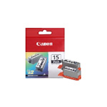 Canon BCI-15 Black Ink For I-70 Printer