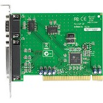 HP Serial/Parallel PCI Card - Parallel/serial Adapter