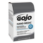 Gojo Hand Medic® 8242 Professional Skin Conditioner Refills, 500 mL