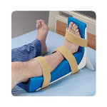 "Posey Foot-Drop Splint, 17"" L x 10"" H"
