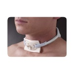 "Posey Foam Trach Ties, Medium, 9"" -17"""