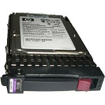 "HP Single Port Hard Drive 72 GB Hot-swap 2.5"" SFF SAS 15000 Rpm"