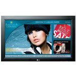 "LG M3204CCBA - 32"" Class ( 31.5"" Viewable ) LCD Flat Panel Display"