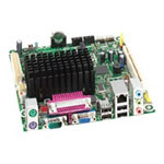 Intel Desktop Board D525MW Innovation Series - Motherboard - Mini ITX - INM10