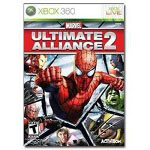 Activision Marvel Ultimate Alliance 2 - Complete Package