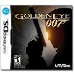 Activision Golden Eye 007 - Complete Package