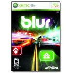 Activision Blur - Complete Package