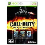 Activision Call Of Duty The War Collection - Complete Package