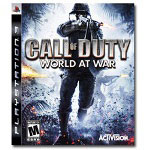 Activision Call Of Duty World At War - Complete Package