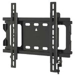 Milestone AV Technologies Sanus VisionMount ML22-B1 Flat Panel TV Wall Mount
