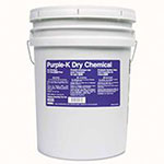 Ansul Purple-K Dry Chemical Extinguishing Agent, 50 lb