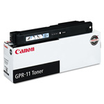 Canon GPR 11 Toner Cartridge Black - 25000 Pages