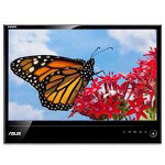 Asustek MS226H - LCD display - TFT - 21.5""
