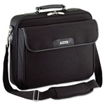 Targus OCN1 Notepac Notebook Carrying Case, Black