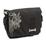 "Caselogic 15.4"" Canvas Messenger Bag - Notebook Carrying Case"