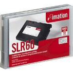 Imation SLR 60 - 30 GB / 60 GB - Storage Media
