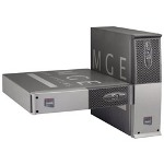 MGE UPS 81708 O.P.S. Evolution S1250 RT2U - UPS (External) - 1.15 KW - 1250 VA - RS-232, USB - 6 Output Connector(s) - 2U