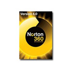 Symantec Norton 360 - ( v. 4.0 ) - complete package