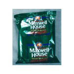 Maxwell House® 885900 Coffee Filter Packs