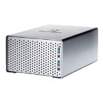 Iomega UltraMax Plus Hard Drive - hard drive array