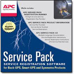 APC Extended Warranty Service Pack - Technical Support - Phone Consulting - 3 Years - 24X7