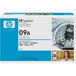 HP 09A Toner Cartrid1 x Black 15000 Pages