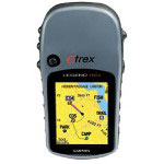 Garmin ETrex Legend HCx - GPS Receiver - Hiking