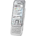 Nokia E66 Cellular Phone with Two Digital Cameras / Digital Player / FM Radio / GPS Receiver WCDMA (UMTS) / GSM