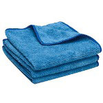 Digital Innovations CleanDR Microfiber Cleaning Cloths - cleaning cloth