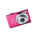 Canon PowerShot SD1200 IS Digital ELPH - digital camera
