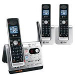 Vtech TL92378 - cordless phone w/ call waiting caller ID & answering system