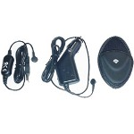 Plantronics 69679-01 Travel Pack - Power Adapter - Car / USB