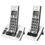 Clarity D613C - cordless phone w/ call waiting caller ID & answering system