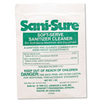 Diversey Sanitizer Powder Sanisure, 1 Ounce