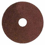 Bee Line Abrasives Resin Fiber Discs, 4in Diameter, Aluminum Oxide, 36 Grit