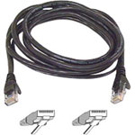 Belkin High Performance Patch Cable - 4 ft