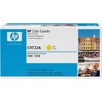 HP Toner Cartrid1 x Yellow 12000 Pages