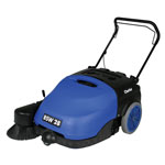 Clarke BSW 28 Floor Sweeper
