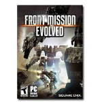 Square Enix Front Mission Evolved - Complete Package