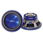 Pyle Audio Blue Wave Series PLBW104 - car subwoofer driver