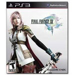Square Enix Final Fantasy XIII - Complete Package