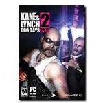 Square Enix Kane & Lynch 2: Dog Days - Complete Package