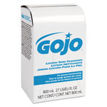 Gojo Lotion Skin Cleanser Refills, 800 mL