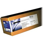 "HP Bright White Inkjet Paper - Matte Paper - Bright White - Roll A0 (36"" x 300') - 90 G/m2 - 1 Roll(s)"