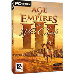 Microsoft Age Of Empires III: The War Chiefs - Complete Package - 1 User - PC - CD (DVD Case) - Win - English - North America