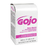 Gojo SPA BATH® Body & Hair Shampoo Refills, 800 mL