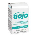Gojo 9162-12 Body & Hair Care Shampoo Refills, 800 mL