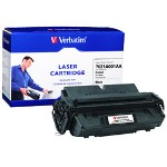 Verbatim Toner Cartridge (Replaces Canon 7621A001AA) - 1 x Black - 5500 Pages